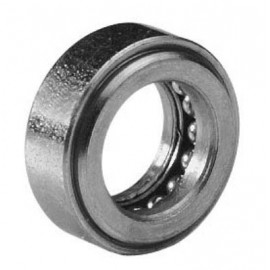 Guličkové ložisko 14 mm