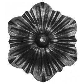 Ozdobná rozeta s nitom