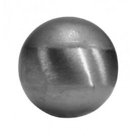 Guľa dutá oceľová 80 mm