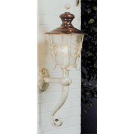 Lampa nástenná 83 x 27 x 32 cm