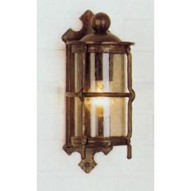 Lampa nástenná 23x11x38,5 cm