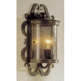 Lampa nástenná 41x28x12
