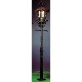 Lampa stojanová 230 x 45 cm