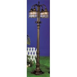 Lampa stojanová  261 cm