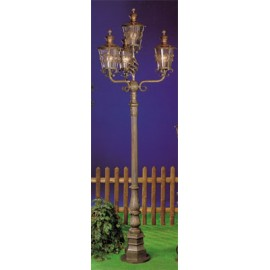 Lampa stojanová 274 x 88 cm