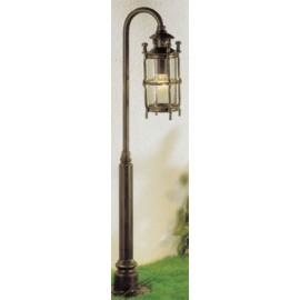 Lampa stojanová 98x21 cm