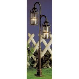 Lampa stojanová 118x29 cm