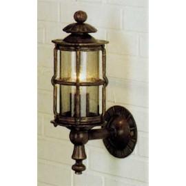 Lampa nástenná 13,5x11x33 cm