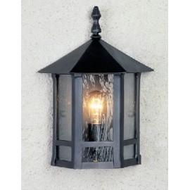 Lampa nástenná Š=28 cm, V=37 cm