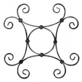 Ozdobný element 10 x 5 mm