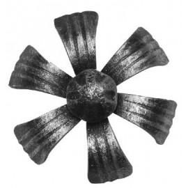 Ozdobný kvet- ľalia