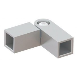 Kĺb pre popruhovaciu tyčku 12.2 x 12.2 mm