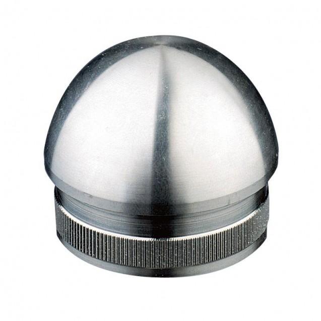 Štupel na trúbku koncový 48.3 x 2.5 mm