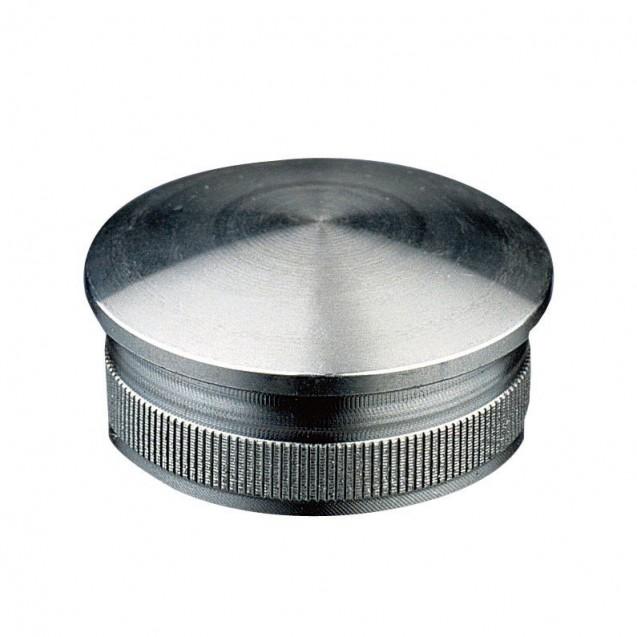 Štupel na trúbku koncový 42.4 x 2.5 mm