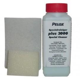 Pelox špeciálny čistič na nerez