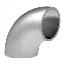 Navárací oblúk nerezový 90° 21.3 x 2.0 mm