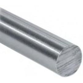Guľatina nerezová 10 x 6000 mm