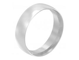 Prstene ako kryt spojov pre kruhové rúrky
