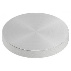 Nerezová platnička 30 x 4 mm