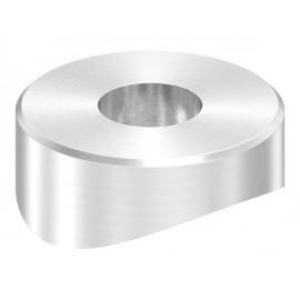 Vyrovnávací kus na rúru 33.7 mm, Ø 22 mm