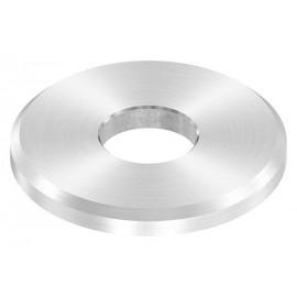 Podložka Ø 30 mm, otvor 8.5 mm