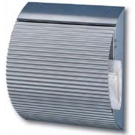 Poštová schránka nerezová ONDA