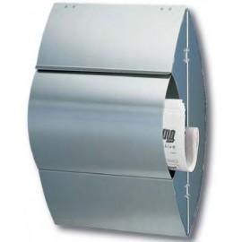 Poštová schránka nerezová SHANON