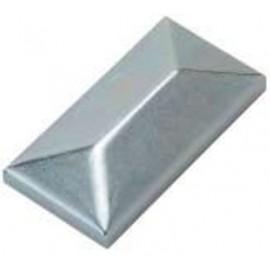 Pyramídový kryt stĺpika 20 x 30 mm