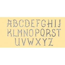 Písmeno veľké - A
