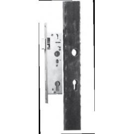 Joklovina s otvorom pre zámok 1000 mm búchaná